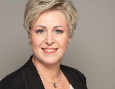 Claudia Bähr