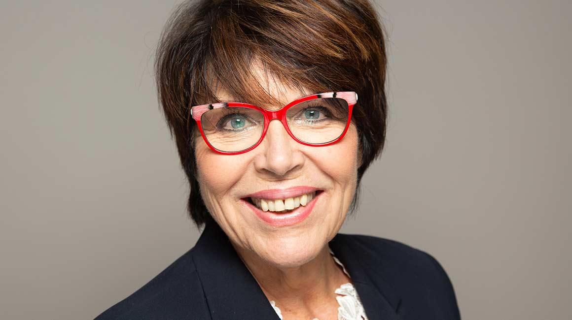 Hannelore Vohs-Skrabek